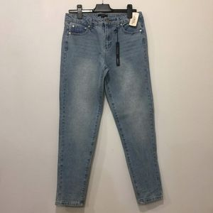 NWT Forever 21 Boyfriend Jeans size 27
